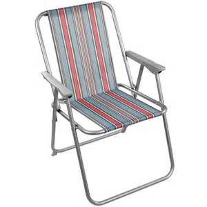 canvas stripe folding chair from cath kidston garden