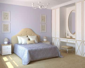 warna dinding  buat  betah  kamar tidur
