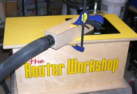 Cast Iron Router Table Top Vs Others Router Forums