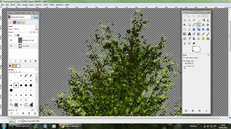 gimp tutorial remove background howto removing white background from images in gimp or