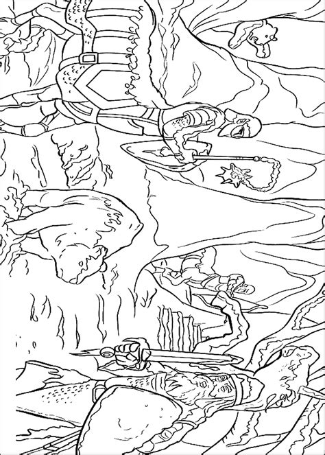 narnia coloring pages the chronicles of narnia coloring pages az coloring pages
