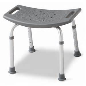 medline bath bench gray walmart