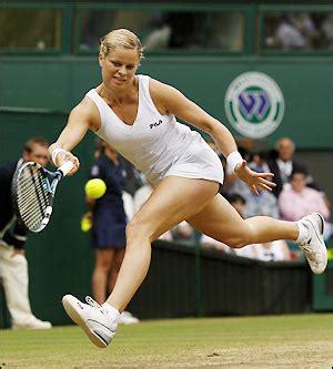 tennis best magazine clijsters defeats henin in sony ericsson semis