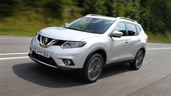Nissan Used Cars Used Nissan X Trail Cars For Sale On Auto Trader Uk