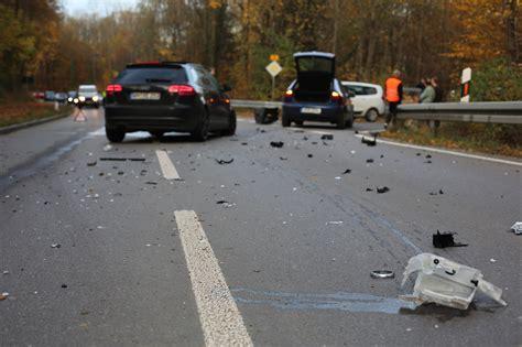 Motorrad Unfall Jandelsbrunn by Losheim Schwerer Verkehrsunfall Auf Der B 268 Saarland