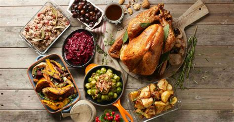 christmas catering is a breeze with these 8 go to caterers