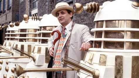 dr who the seventh doctor best quotes photo galleries doctor