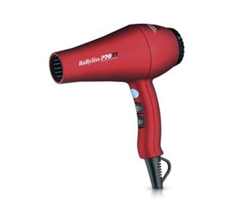Babyliss Hair Dryer Living Social babyliss pro tourmaline titanium 3000