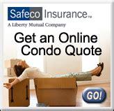 safeco homeowners renters condo insurance quotes syracuse ny