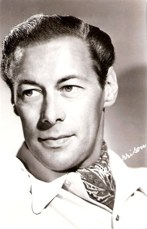 Jan Harrison Also Search For Rex Harrison 1908 1990 Personnages