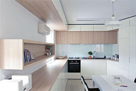 custom design      irregular apartment