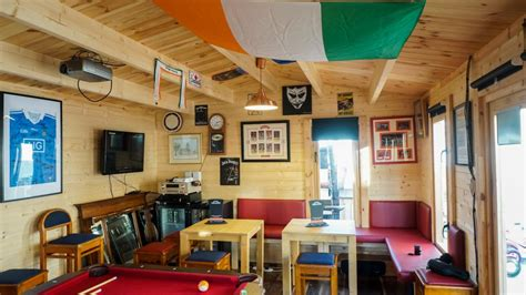 Cabin Pub by Pub Log Cabin Loghouse Ie