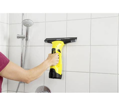 Karcher Window Cleaner buy karcher wv5 premium window vacuum cleaner free