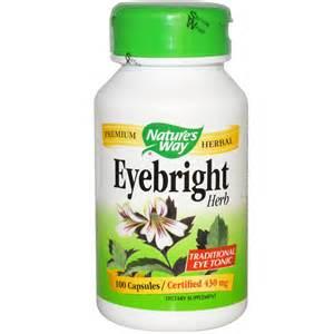 Vitamin Eye Bright Eyebright