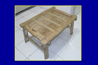 Kursi Bambu Sidoarjo aneka barang dan jasa kursi bambu cantik bamboo chair