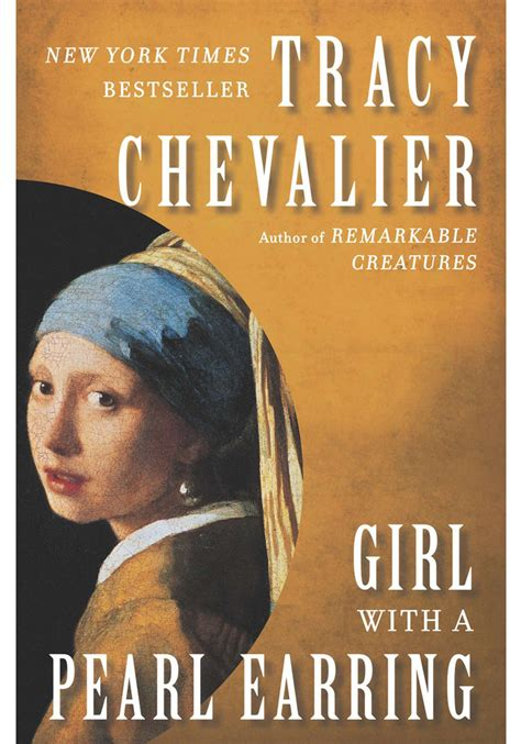 themes of girl with a pearl earring novel books that defined a generation girl with a pearl earring