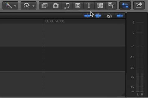 final cut pro add text pro tip add 3d text in final cut pro x