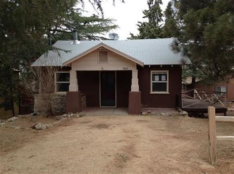 Frazier Park Cabins by 3501 Illinois Trail Frazier Park California 93225 Foreclosed Home Information Reo Properties