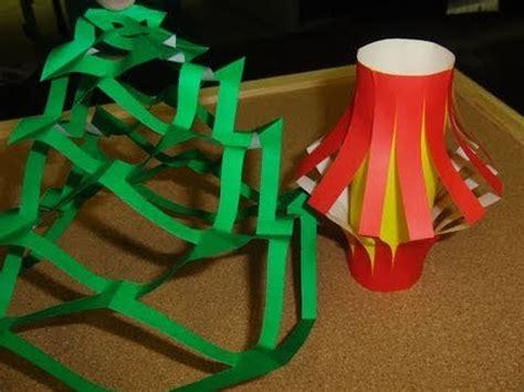 How To Make Tanabata Decorations 七夕飾り クリスマス 簡単 折り紙 origami tanabata doovi