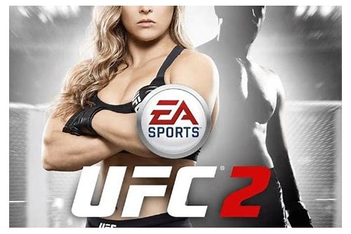 download new ea sports ufc pc