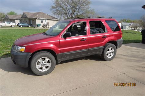 2005 Ford Escape For Sale by 2005 Ford Escape Xlt For Sale