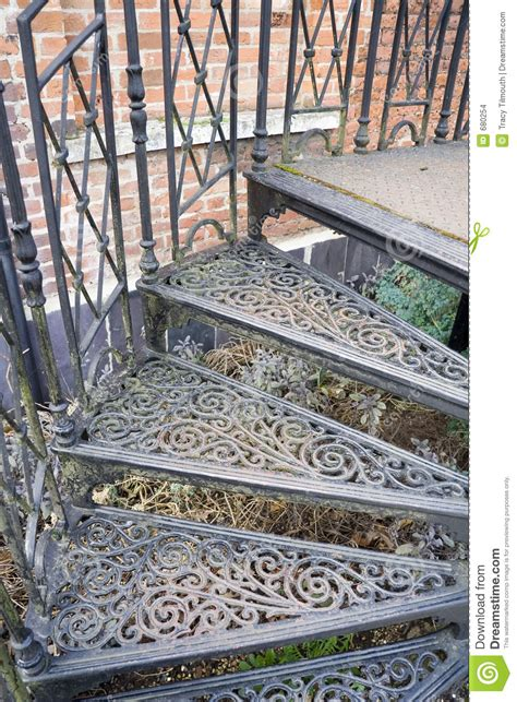 Stairs On Floor Plan decorative stairs stock images image 680254