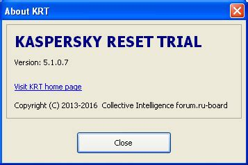 download trial reset kaspersky total security 2016 kaspersky reset trial 2016 final 5 1 0 7 kmspico final