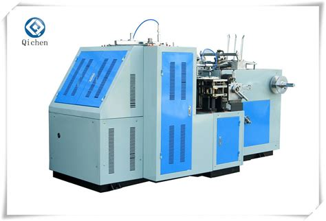 Paper Cup Machine Cost - china automatic paper cup machine cost zbj a12