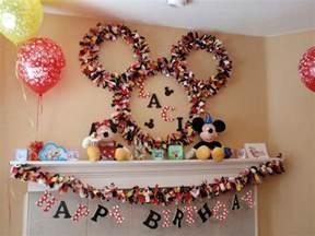 disney mickey mouse birthday ideas photo 24 of
