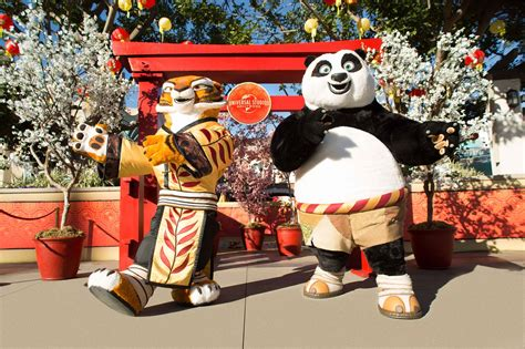universal hollywood news universal studios hollywood s lunar new year celebration