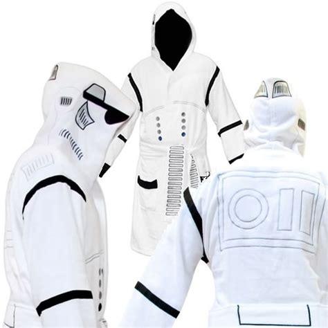 star wars stormtrooper bath robe