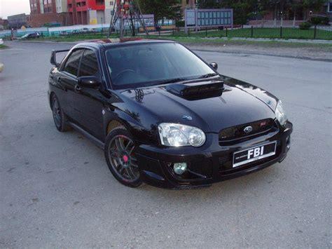 Subaru Wrx Specs by 2002 Subaru Wrx Sti Specs
