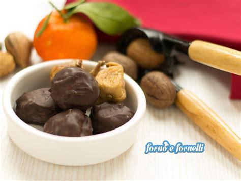 dolci semplici da fare in casa fichi secchi al cioccolato semplici da fare in casa e