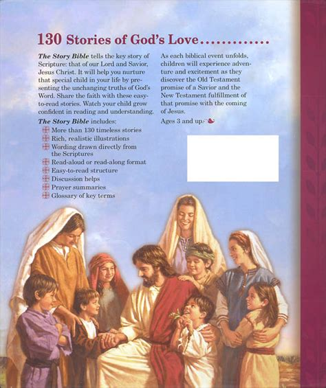 The Big Picture Interactive Bible Stories In 5 Minutes Ebooke Book story bible hardcover 053115 details rainbow resource center inc