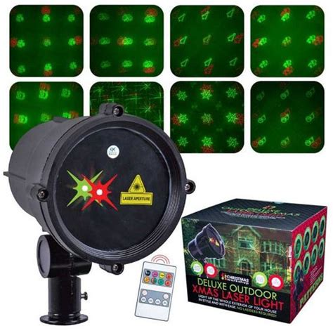 buy christmas workshop deluxe outdoor christmas laser