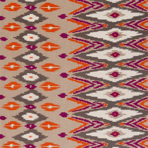 kilim material for upholstery orange kilim upholstery fabric purple orange embroidered
