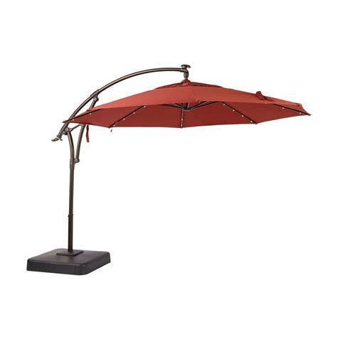 Southern Patio Offset Umbrella Southern Patio Umbrella Replacement Parts Offset Umbrella