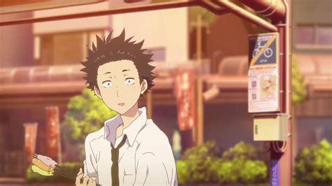 film anime koe no katachi a silent voice koe no katachi anime movie pv youtube