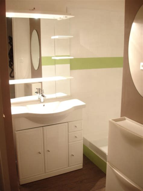 relooking salle de bain avant apres 647 salle de bain apr 232 s relooking photo 1 3 salle de bain