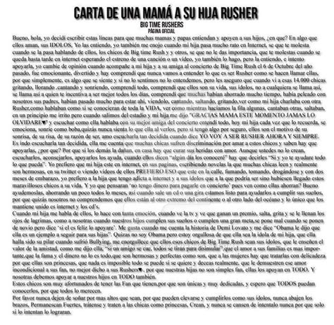 carta de una madre a una hija quinceaera carta de madre a su hija rusher by samantha 233 on deviantart