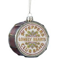 the beatles christmas ornaments xpressionportal
