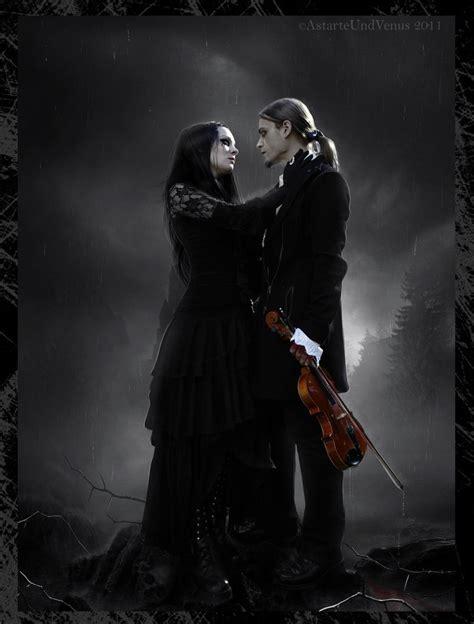 imagenes surrealistas goticas gothic love by denysroquedesign on deviantart