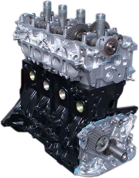 Remanufactured Toyota Engines Rebuilt 96 Toyota Camry 2 2l 5sfe 4cyl Engine 171 Kar King Auto