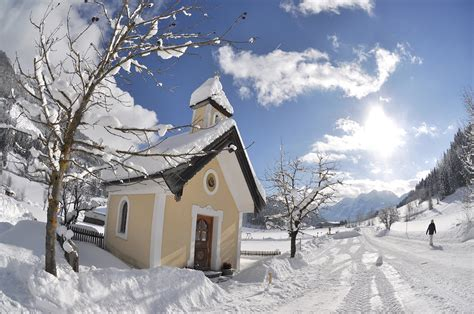 alpen urlaub winter ihr winter in den kitzb 252 hler alpen de ferienwohnungen