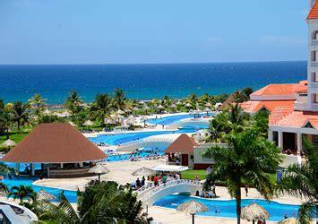 grand bahia principe jamaica | air canada vacations