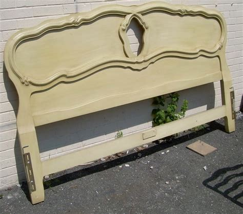 king size french headboard for sale antiques com