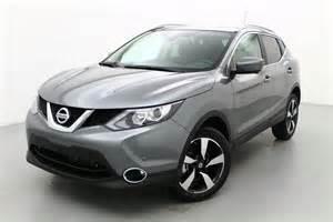 Nissan N Nissan Qashqai N Connecta Dci 130 Xtronic 2wd Cardoen Cars