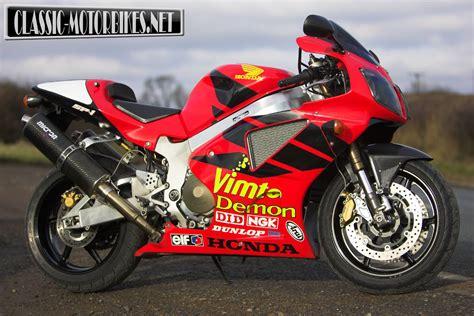 Honda Sp1 Road Test Motorbikes