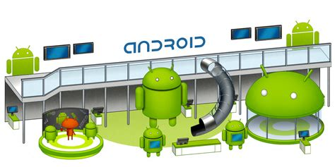 android layout placeholder android
