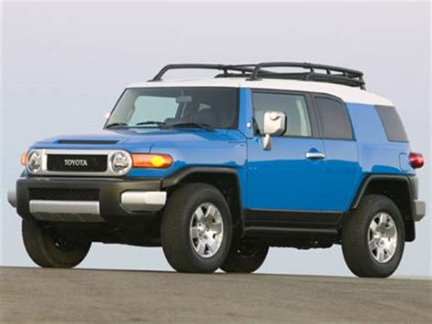 blue book value used cars 2010 toyota fj cruiser windshield wipe control 2008 toyota fj cruiser sport utility 2d pictures and videos kelley blue book